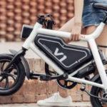 Xiaomi Juga Membuat Sepeda Listrik