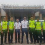 Bandara Soekarno Hatta Menerapkan Sistem Keamanan Digital