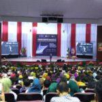 Jokowi Minta Agar TNI Jaga Netralitas
