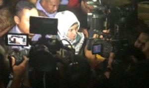 Ketika KPK Tangkap Inneke Koesherawati di Kediamannya