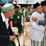 Ketum PPP Sebut Ketua MUI Cocok Menjadi Cawapres Jokowi