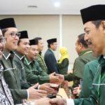 Masud Said Pimpin ISNU Jatim Gantikan Azwar Anas