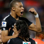 PSG Bantah Kabar Perselisihan Antara Neymar dan Mbappe