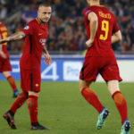 Serigala Roma Berikan Sindiran Soal Keuangan Duo Milan