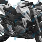Suzuki Bakal Rilis Motor Terbaru Berkapasitas 250cc