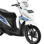 Suzuki Kembali Meluncurkan Motor Baru