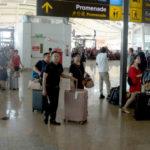 Teknologi Keamanan Bandara yang Telah Tersambung dengan Polri