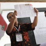 Temukan Kotak Suara Tak Bersegel Pencoblosan Di Riau Diulang