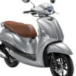 Yamaha Rilis Pesaing Honda PCX Hybrid yang Lebih Terjangkau