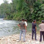 1 Pelajar Dan 3 Mahasiswa KKN Terseret Arus Sungai Asahan