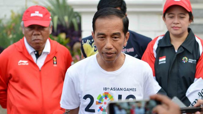 Jokowi Akan Reshuffle Menteri dari PAN