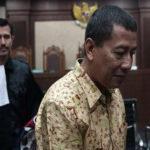 KPK Eksekusi Dua Tersangka Kasus Korupsi ke Sukamiskin