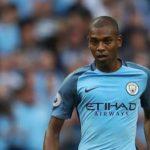 Manchester City Belum Temukan Pemain Pelapis Untuk Fernandinho
