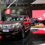 Nissan Terra Terbaru Tetap Diboyong Walau Pajaknya Tinggi