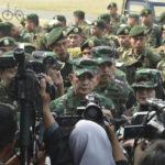 Panglima Memprioritaskan Bocah Pemanjat Tiang Bendera Jadi Prajurit TNI