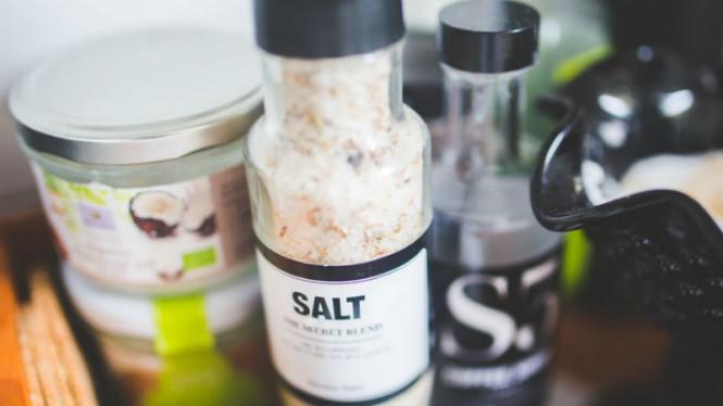 Penyakit Jantung Bisa Dipicu Akibat Kurangnya Konsumsi Garam