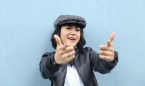 Poppy Sovia Mengaku Tak Ingin Buru-Buru Soal Miliki Momongan