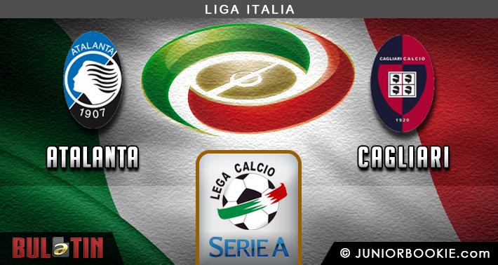 Prediksi Atalanta vs Cagliari