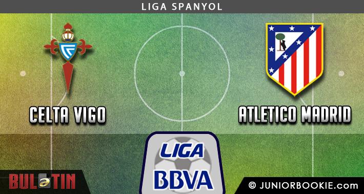 Prediksi Celta Vigo vs Atletico Madrid
