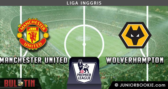Prediksi Manchester United vs Wolverhampton