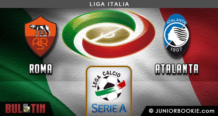 Prediksi Roma vs Atalanta