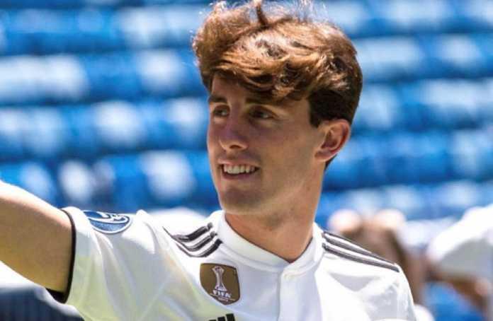 Real Madrid Minus Bek Barunya di Piala Super Eropa