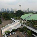 SBY Kembali Absen Di Sidang Tahunan MPR