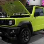 Suzuki Beri Bocoran Soal Harga Suzuki Jimny Terbaru