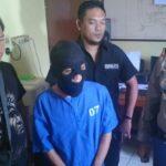 Terlibat Kasus Begal Seorang Pedagang Pempek Ditangkap Polisi
