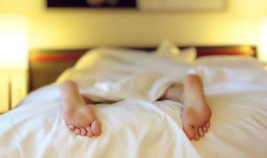 Ternyata Kurang Tidur Dapat Buat Seseorang Merasa Kesepian
