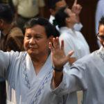 Tes Kesehatan Prabowo Bakal Selesai Jam 5 Sore