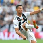 Ronaldo vs Sassuolo