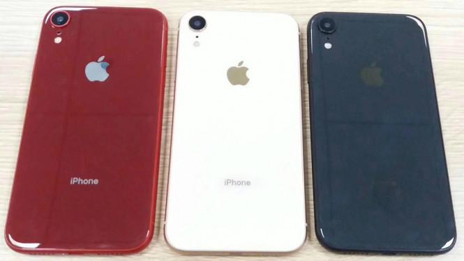 Ini Bocoran iPhone X Termurah yang Bakal Dirilis
