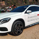 Mobil SUV Keluaran Mercedes Ini Menjadi Dambaan Para Wanita