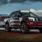 Nissan Memamerkan Mobil Anyarnya yang Terlihat Sangar