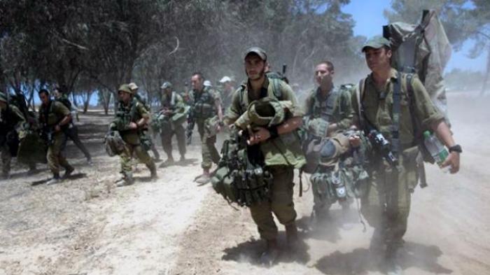 Dua orang Palestina terbunuh dalam serangan roket Israel
