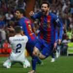 Kesalahan Carvajal yang Memicu Kekalahan Real Madrid Dari Barcelona