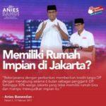 Program Pembelian Rumah di Jakarta DP 0 Rupiah