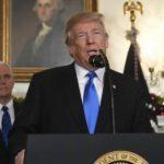 Yerusalem sebagai ibu kota Israel, 128 Negara kalahkan Donald Trump