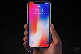 I Phone X Akan Hadir di Indonesia 22 Desember, Dengan Harga?I Phone X Akan Hadir di Indonesia 22 Desember, Dengan Harga?