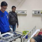 Maling Motor Tewas Ditembak Polisi di Tanggerang