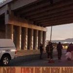 6 Mayat Tergantung Ditemukan Di Jembatan Meksiko