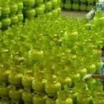 Elpiji 3 Kg Tidak Laku Terjual di Palembang