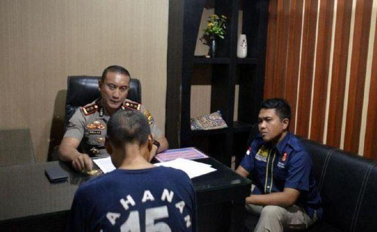 41 Anak Menjadi Korban Pedofil Tangerang Menjalani Trauma Healing