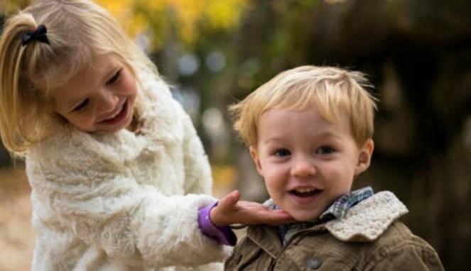 Ajarkan Sopan Santun Ini Sejak Dini Pada Anak