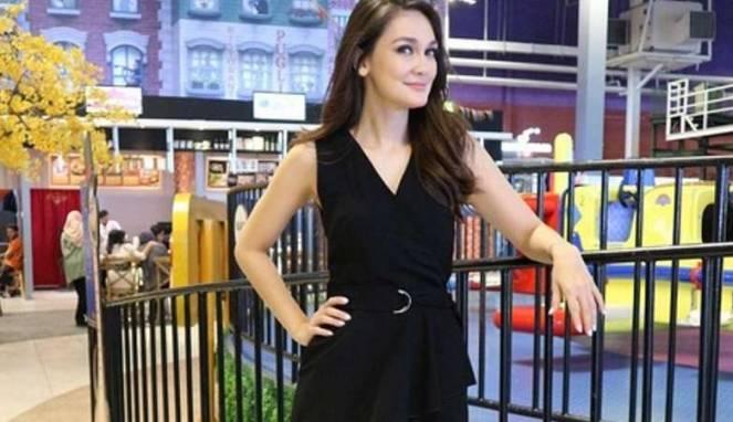 Alasan Luna Maya Ogah Terima Tawaran Sinetron Dengan Bayaran Selangit