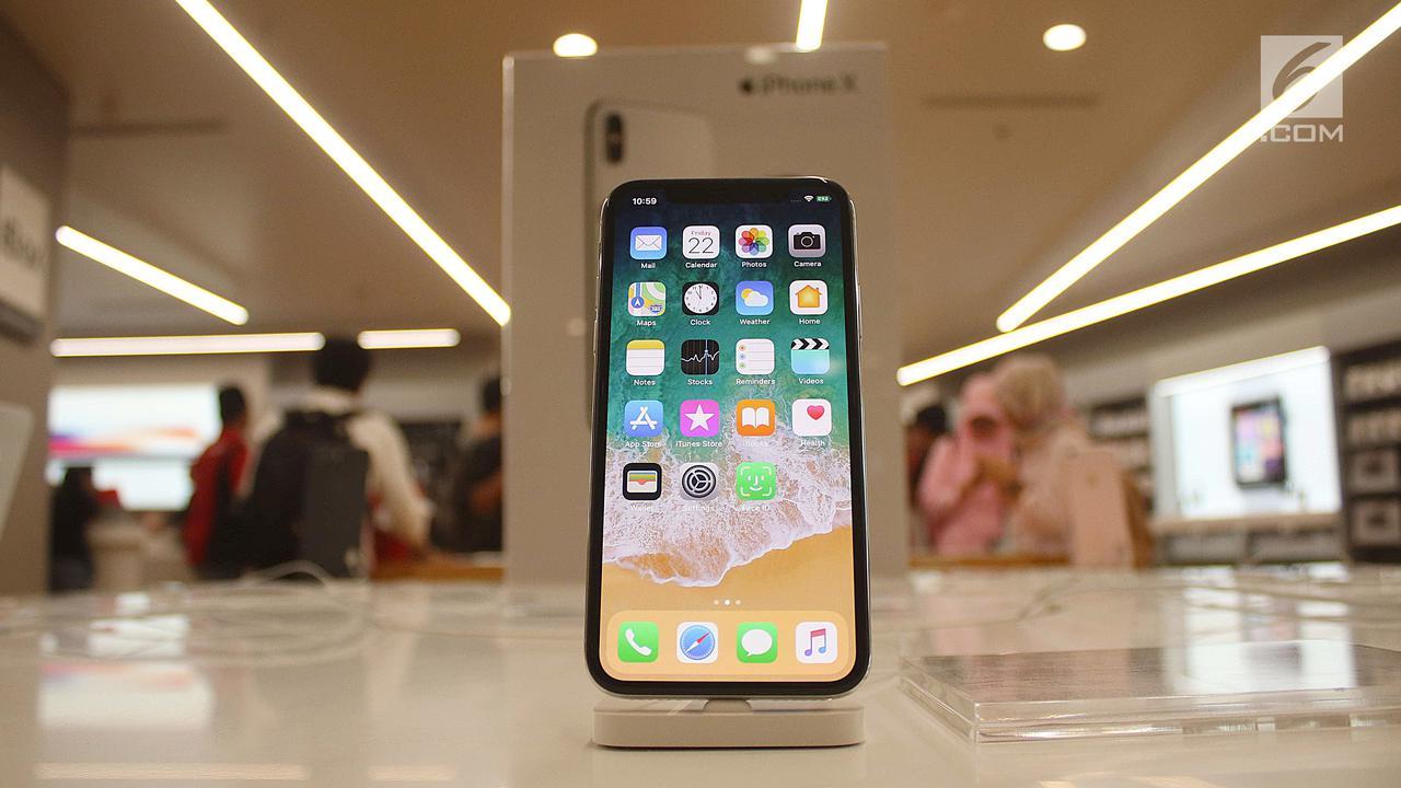 Apple Dimintai Keterangan Soal Melambatnya Performa Iphone Oleh Tiongkok