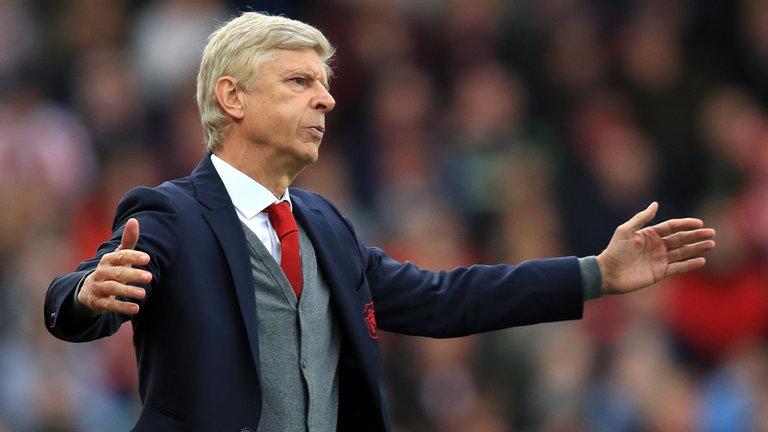 Arsene Wenger Masih Kebingungan Soal Posisi Mkhitaryan