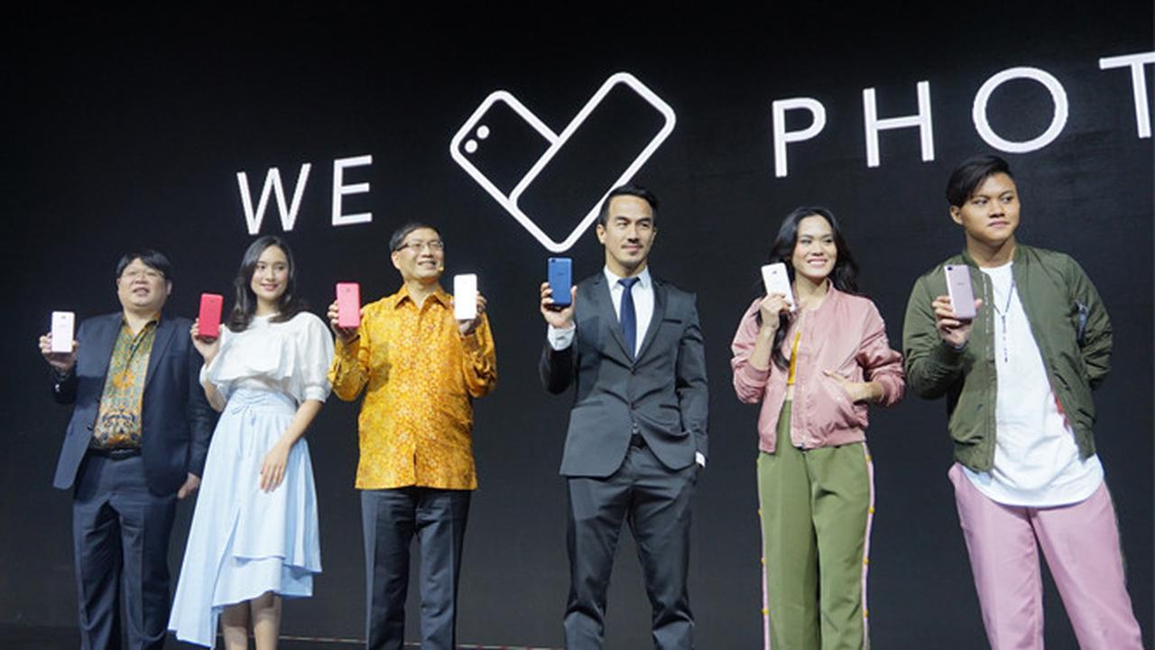 Asus Menyebutkan Kompetitor Terberatnya Adalah Xiaomi