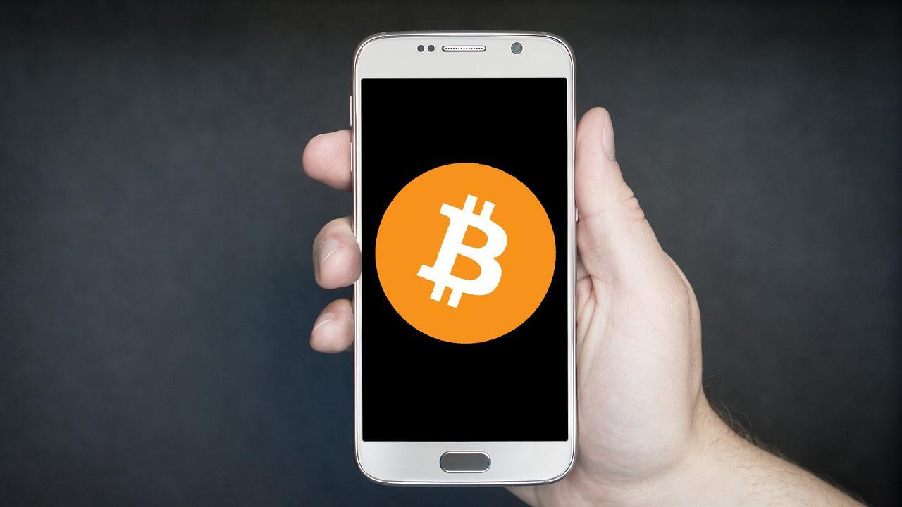 Bitcoin Akan Mendominasi Trend Untuk Keamanan Dari Cyber Crime